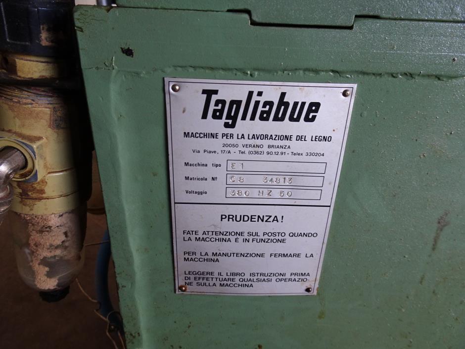 Jj Smith Italy Tagliabue E 1